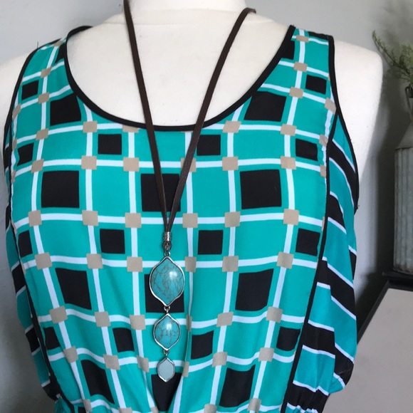 Lucky Brand Jewelry - Bohemian necklace